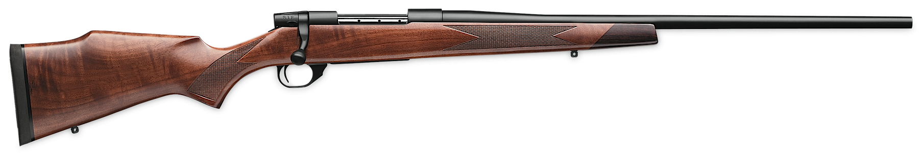 Weatherby Vanguard Sporter 243 Win 24