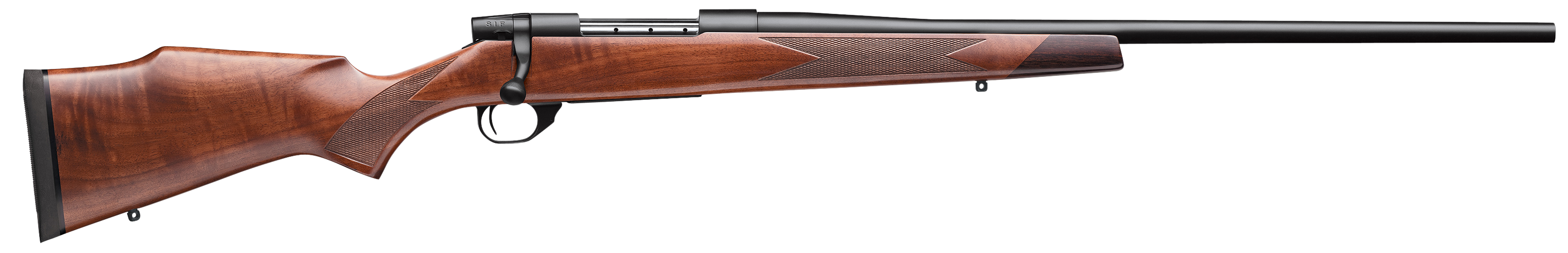 Weatherby Vanguard Sporter 257 Wby Mag 26
