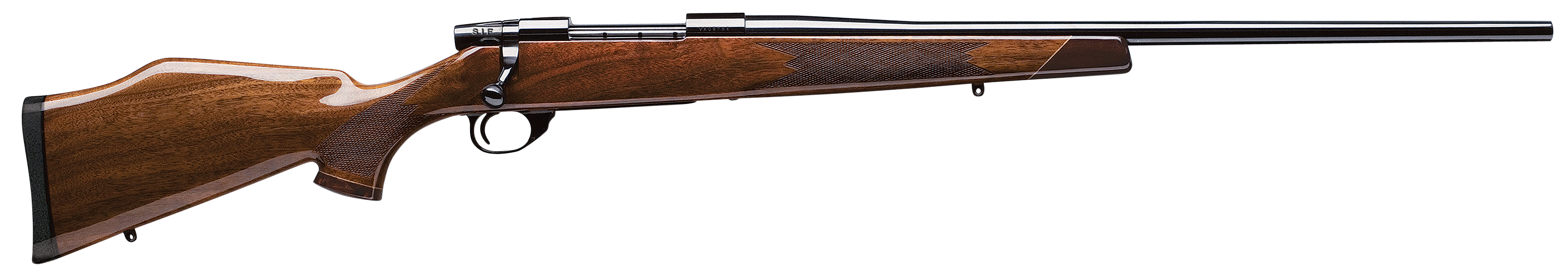 Weatherby Vanguard Deluxe 257 Wby Mag 26