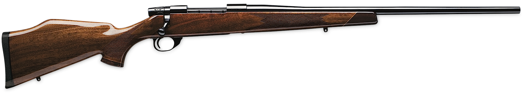Weatherby Vanguard Deluxe 270 Win 24