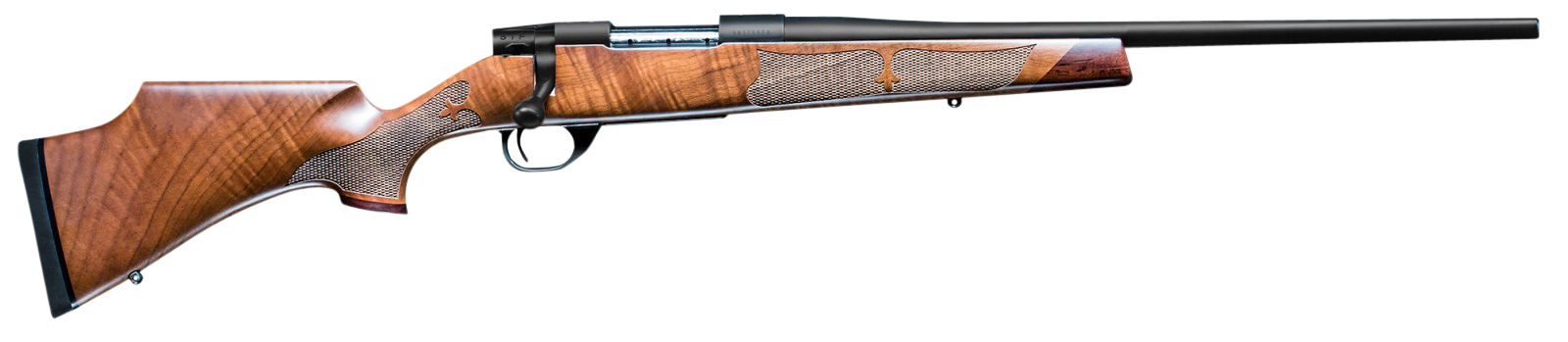 Weatherby Vanguard Camilla 243 Win 20