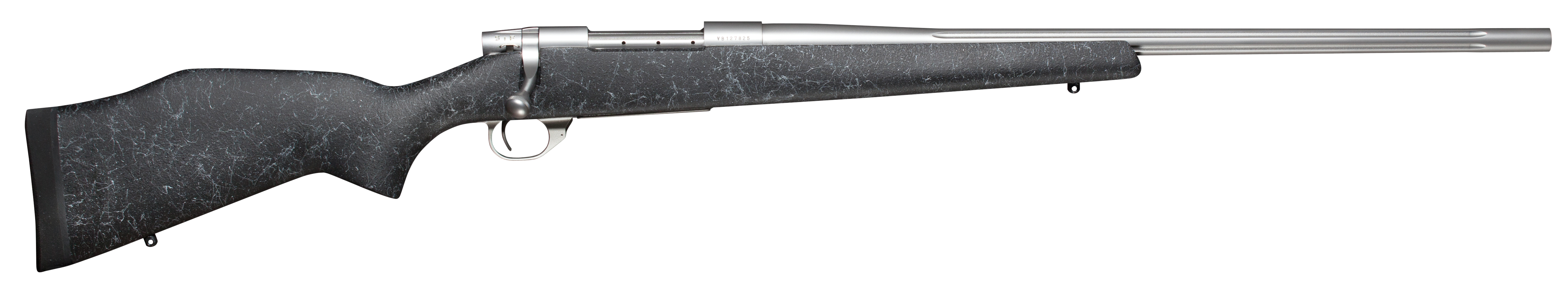 Weatherby Vanguard Accuguard 300 Wby Mag 26