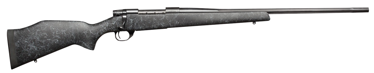 Weatherby Vanguard Wilderness 25-06 Rem 24