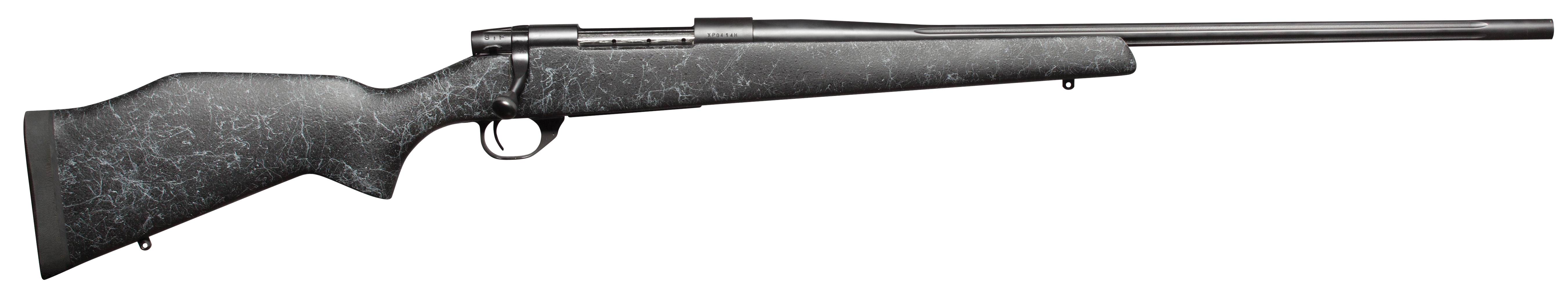 Weatherby Vanguard Wilderness 257 Wby Mag 26