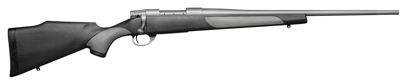 Weatherby Vanguard Weatherguard 243 Win 24