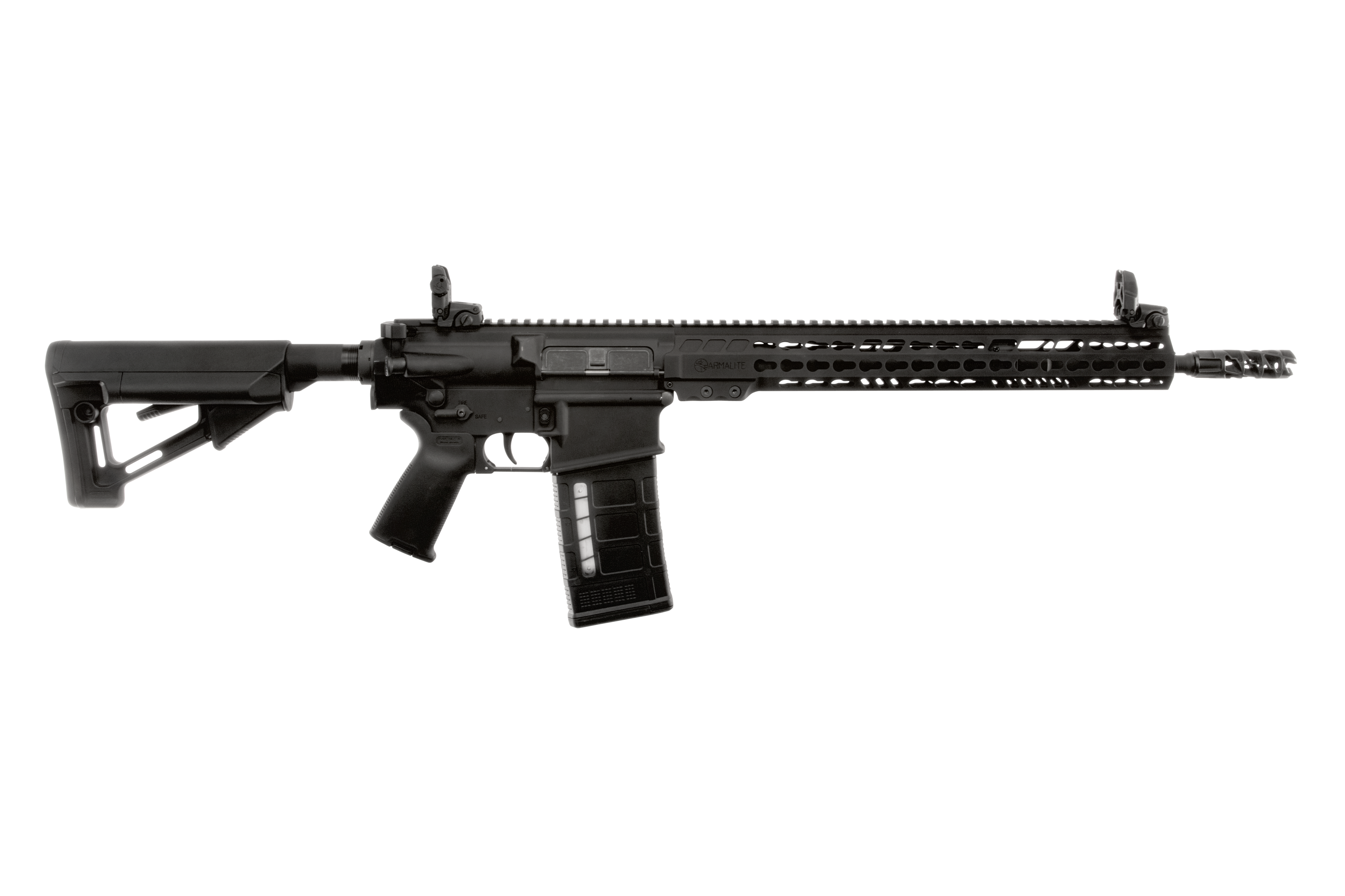 ArmaLite AR-10 Tactical 308 Win/7.62 NATO 14