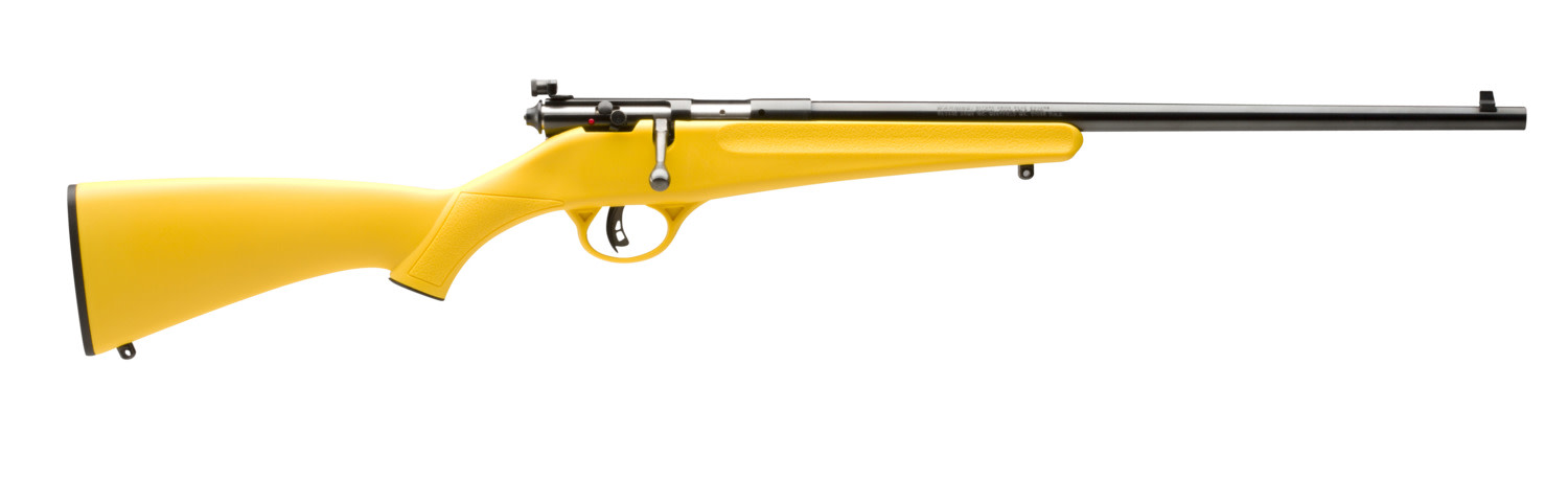 Savage Rascal Synthetic 22 LR 16.1