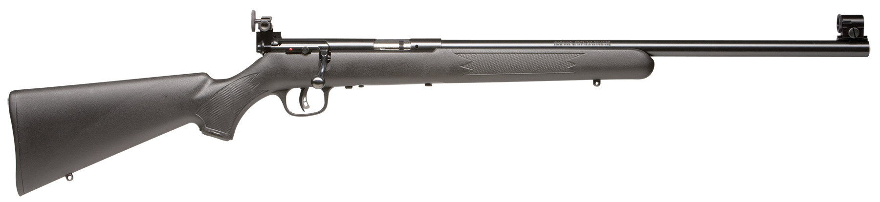 Savage Mark I FVT 22 Short/Long/Long Rifle 21