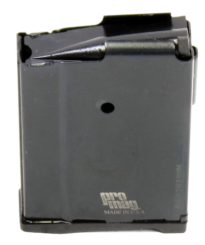 ProMag Ruger Mini Thirty Magazine 7.62x39mm - 10rd - Blued Steel