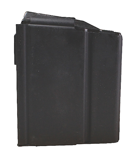 ProMag Springfield Armory M1A/M14 Magazine 308 Win/7.62x51 Nato - 10rd - Black Parkerized Steel