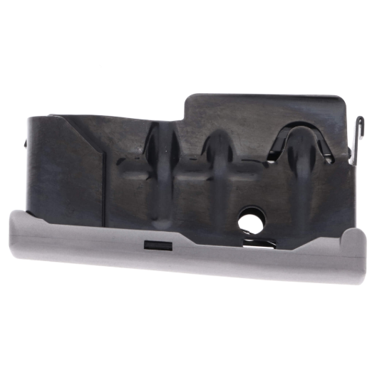 Savage 16/12/14 Magazine 223 Rem/5.56 NATO/204 Ruger - 4rd - Stainless Steel
