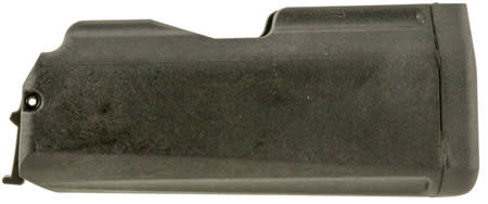 Thompson/Center Compass Magazine Long Action - 5rd - Black Polymer