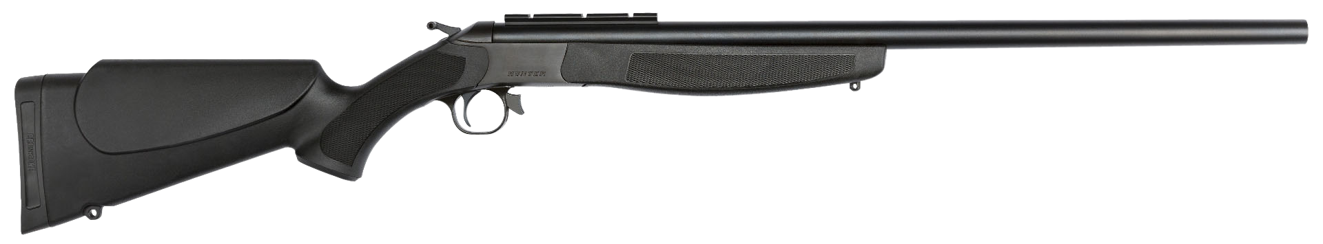 CVA Hunter Break Open Rifle - 450 Bushmaster 25