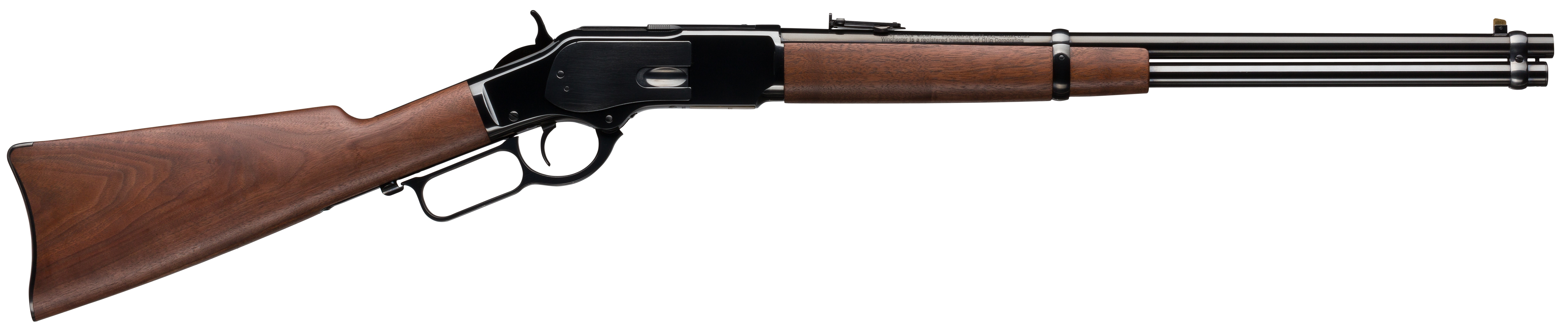 Winchester 1873 Carbine Lever-Action Rifle - 45 Colt 20