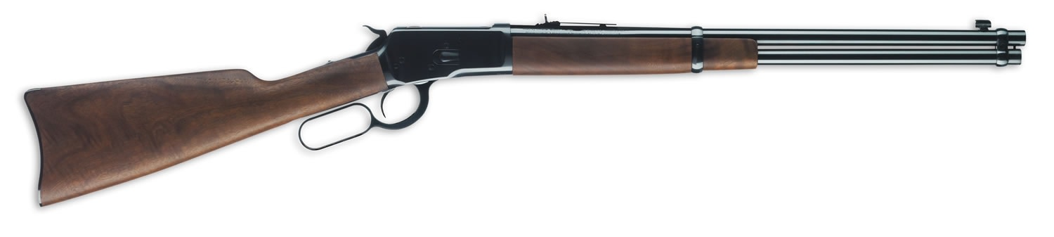 Winchester 1892 Carbine Lever-Action Rifle - 44-40 Win 20