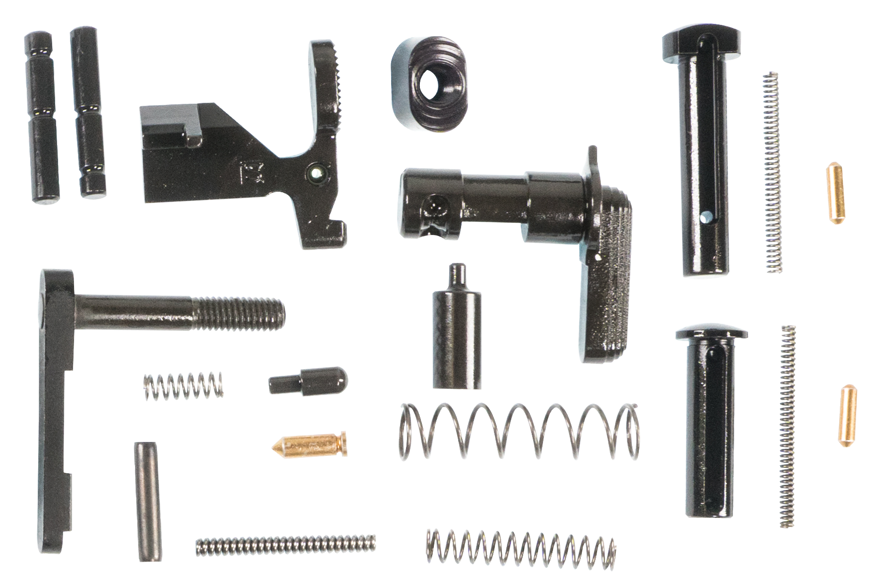 M&P Accessories 110115 AR Lower Parts Kit -