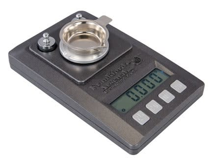 Frankford Arsenal Platinum Series Precision Electronic Scale