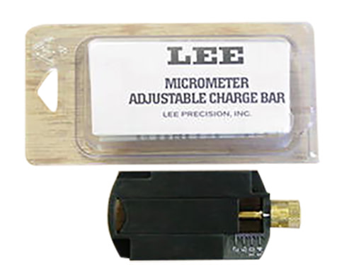 Lee Precision Auto-Disk Adjustable Charge Bar
