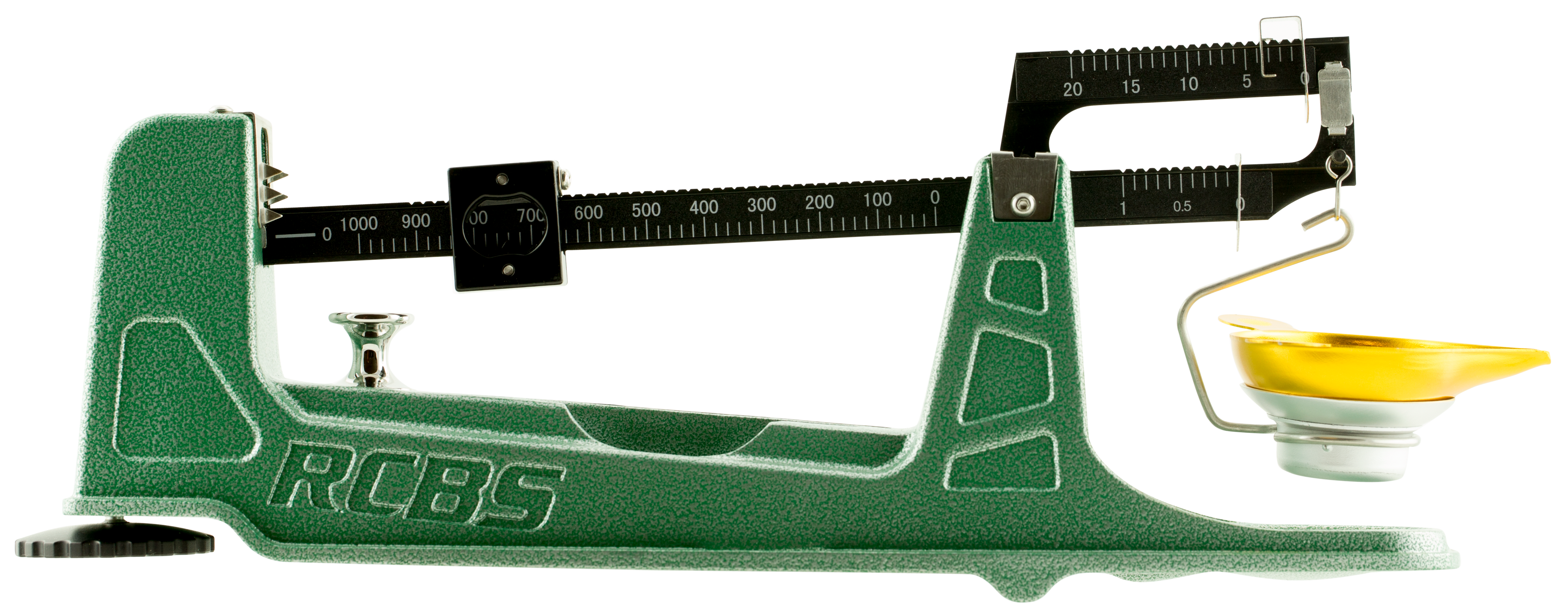 RCBS M1000 Mechanical Scale