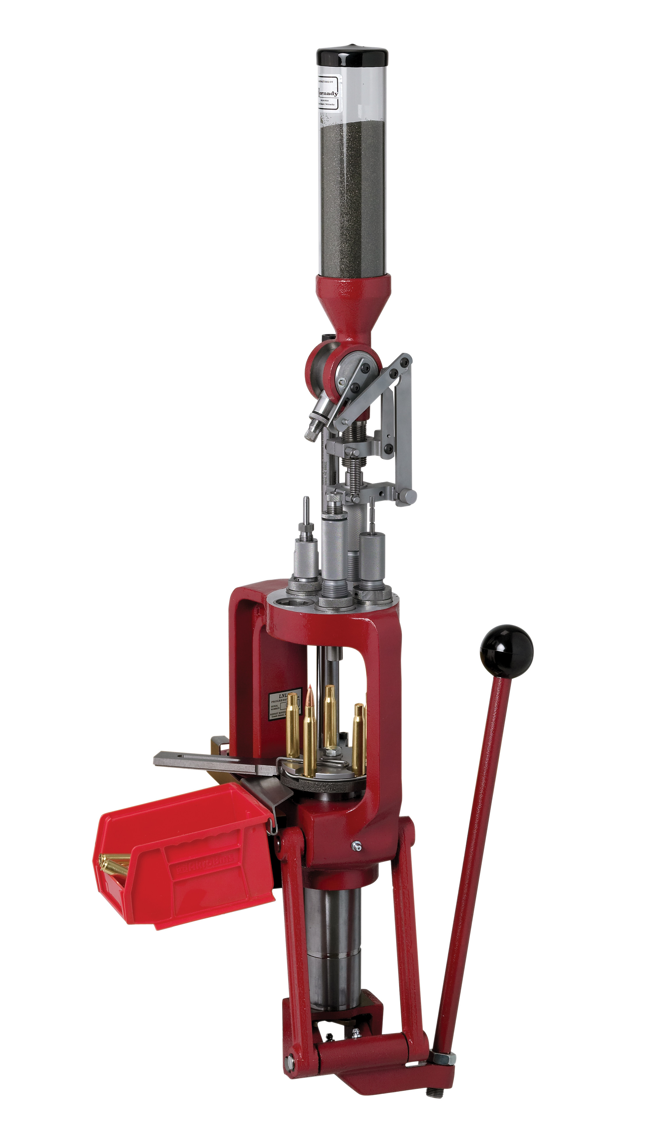 Hornady Lock-N-Load AP Press Auto Progressive Press
