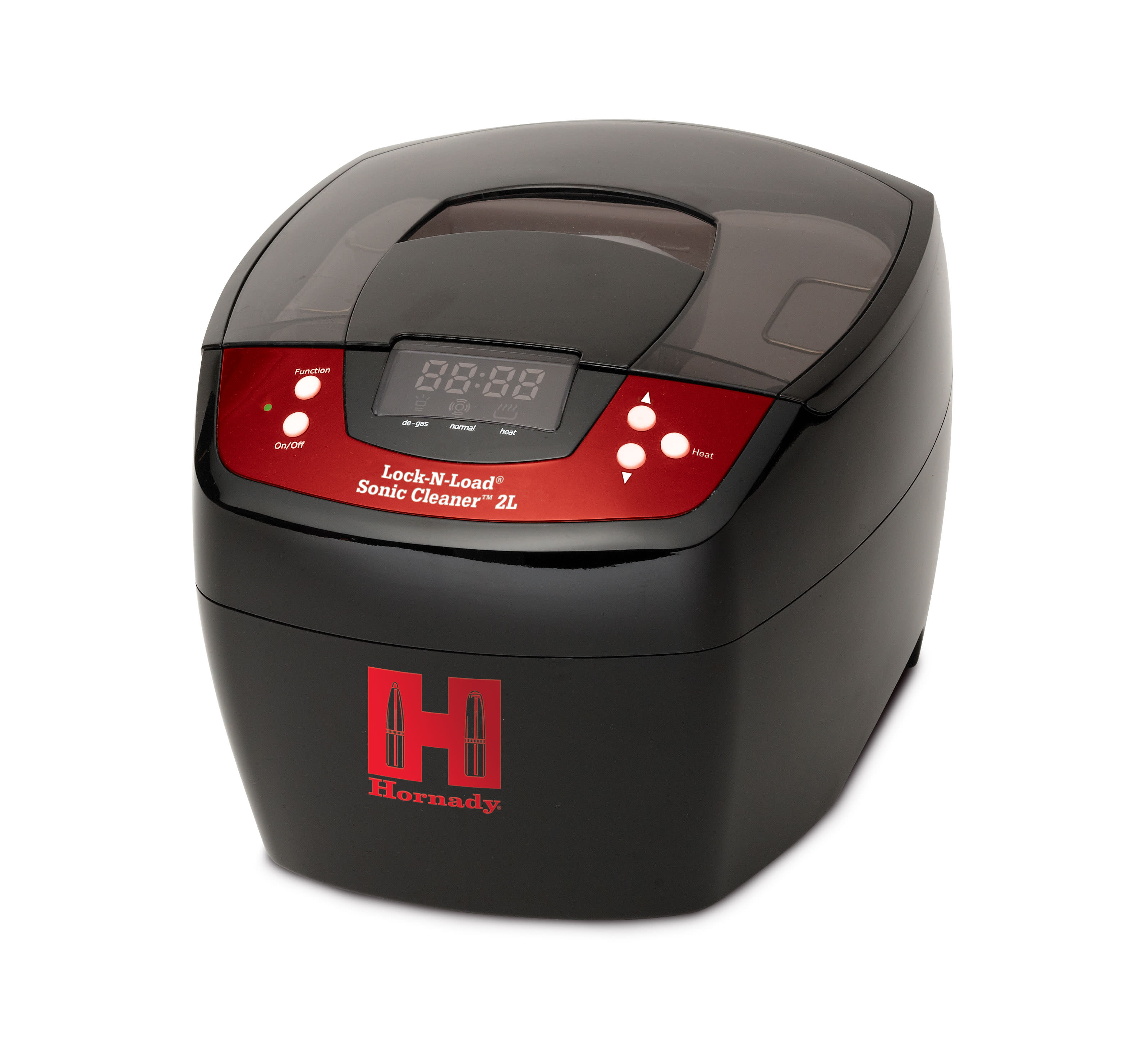 Hornady Lock-N-Load UltraSonic Case Cleaner - 2 Liter