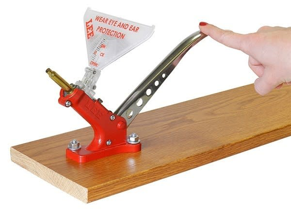 Lee Precision Auto Bench Priming Tool