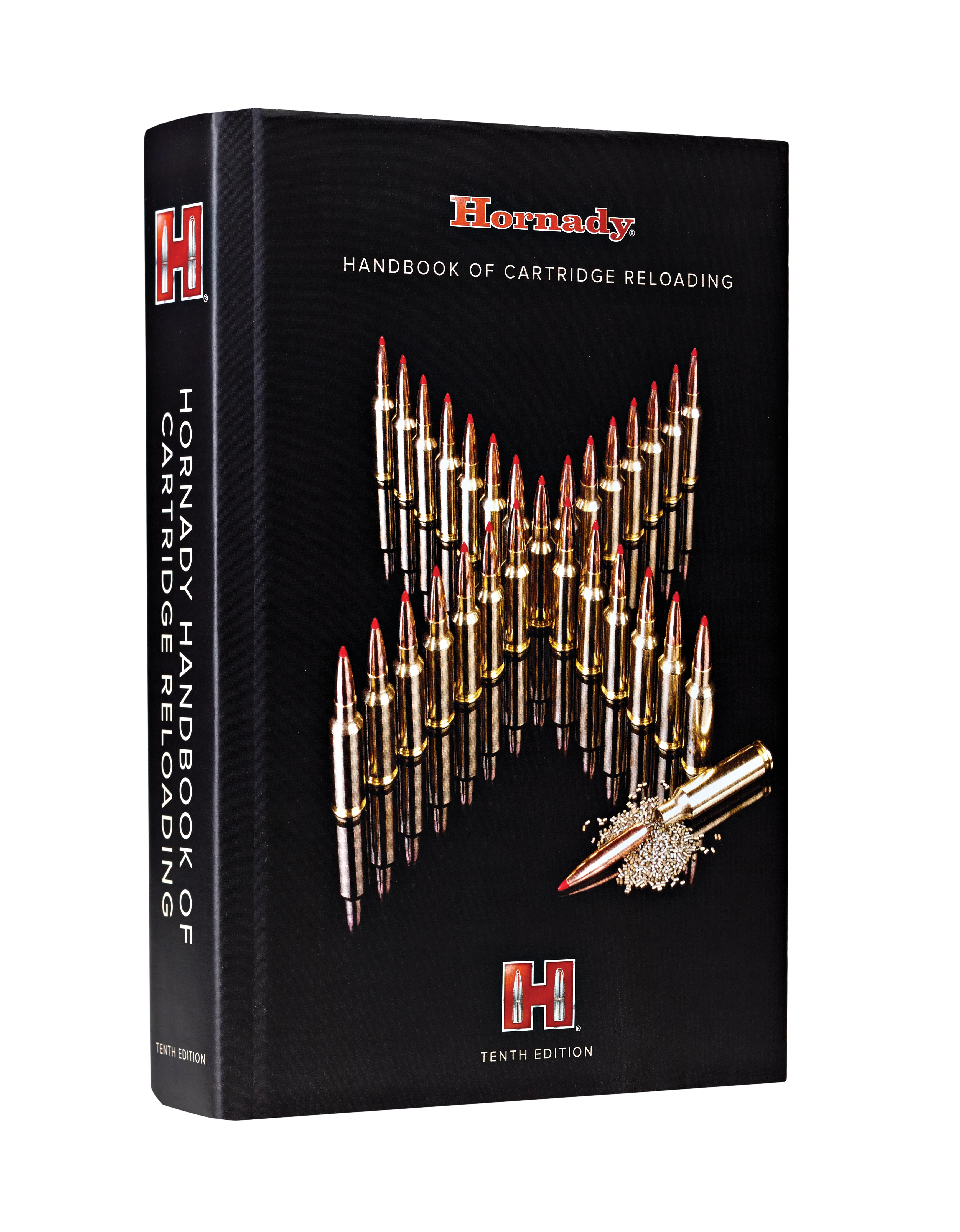 Hornady Handbook of Cartridge Reloading Manual - 10th Edition