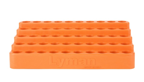 Lyman Bleacher Block Loading Block - 223 Remington/.388 Diameter