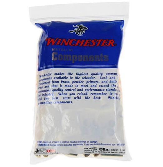 Winchester Pistol Bullets .40 Caliber, 10mm (0.4 Diameter) 180GR Jacketed Hollow Point Per 100