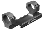 Leupold Mark AR IMS 30mm Mount - Black Matte