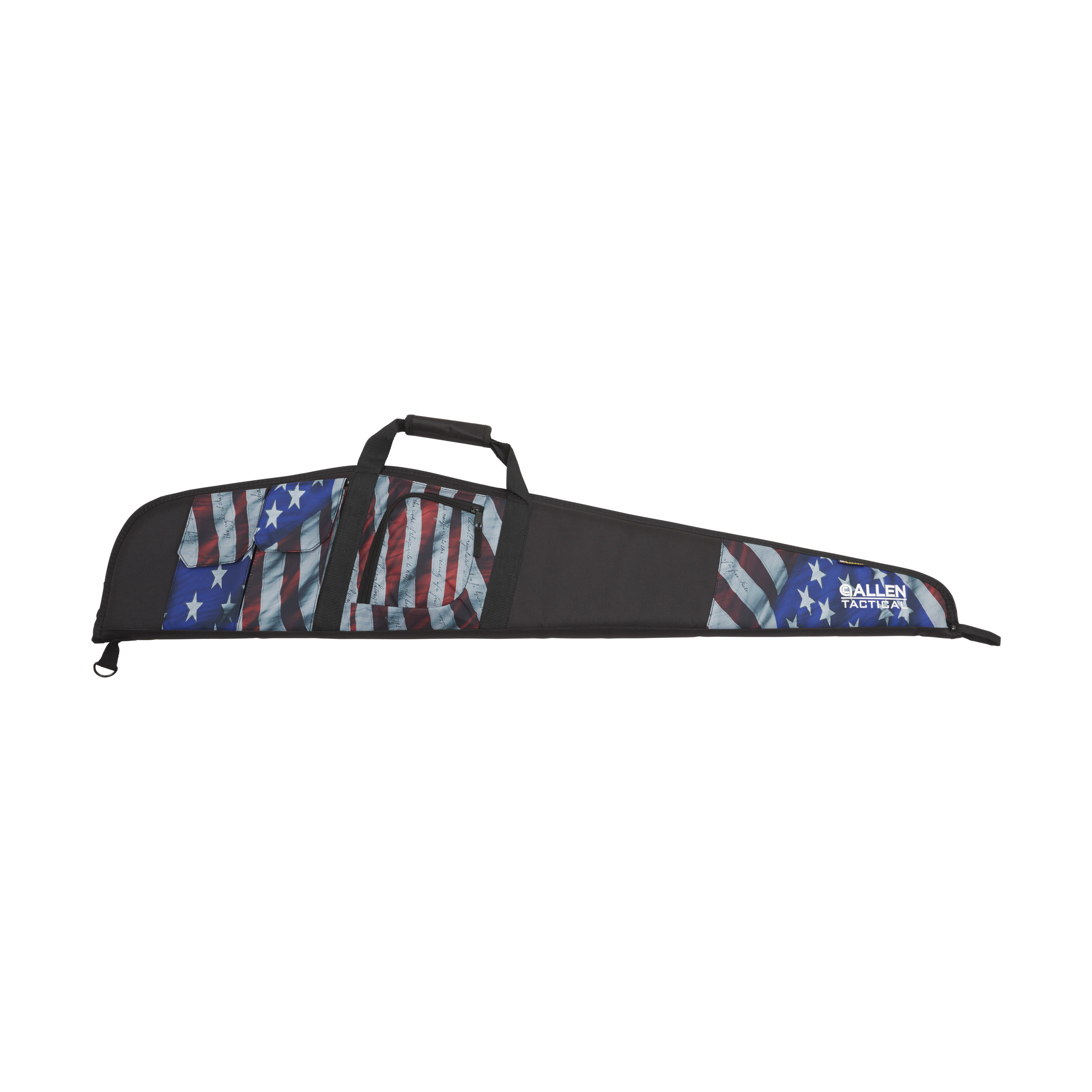 Allen Victory Scoped Rifle Case - 48