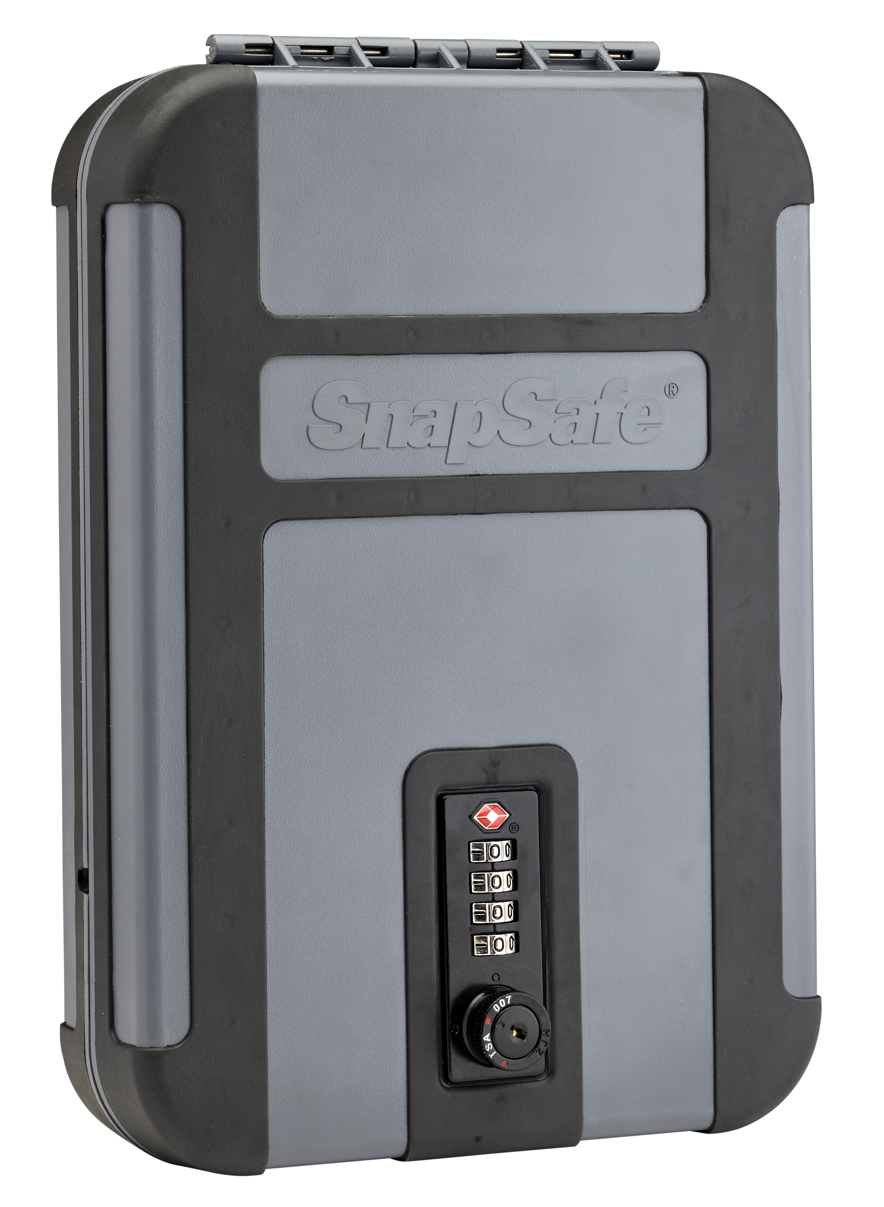 SnapSafe TrekLite Lock Box Safe 10