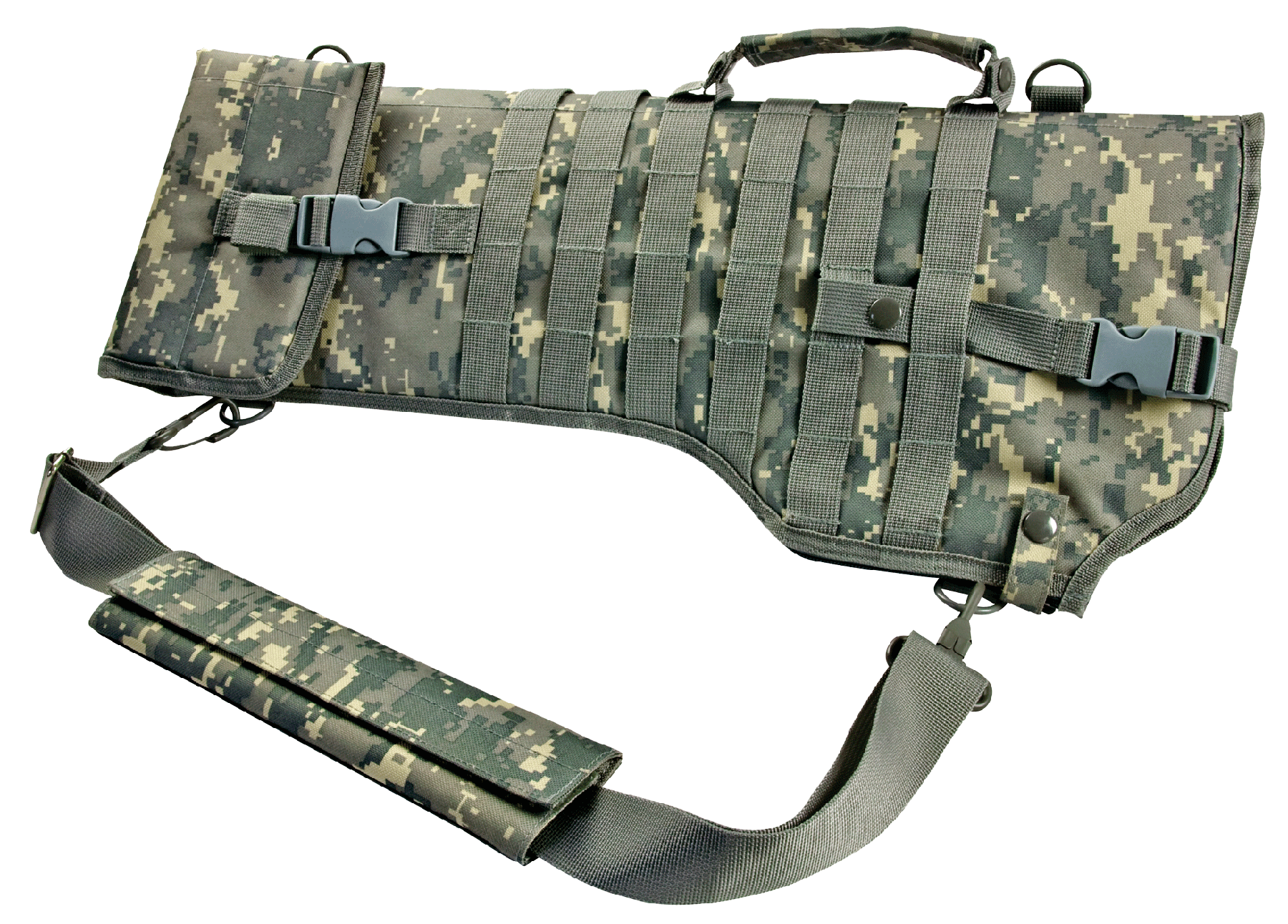 NcStar Tactical Soft Rifle Scabbard 28.5