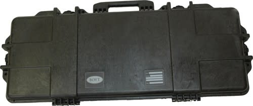 Boyt H-Series Hard Rifle Case - 36.5