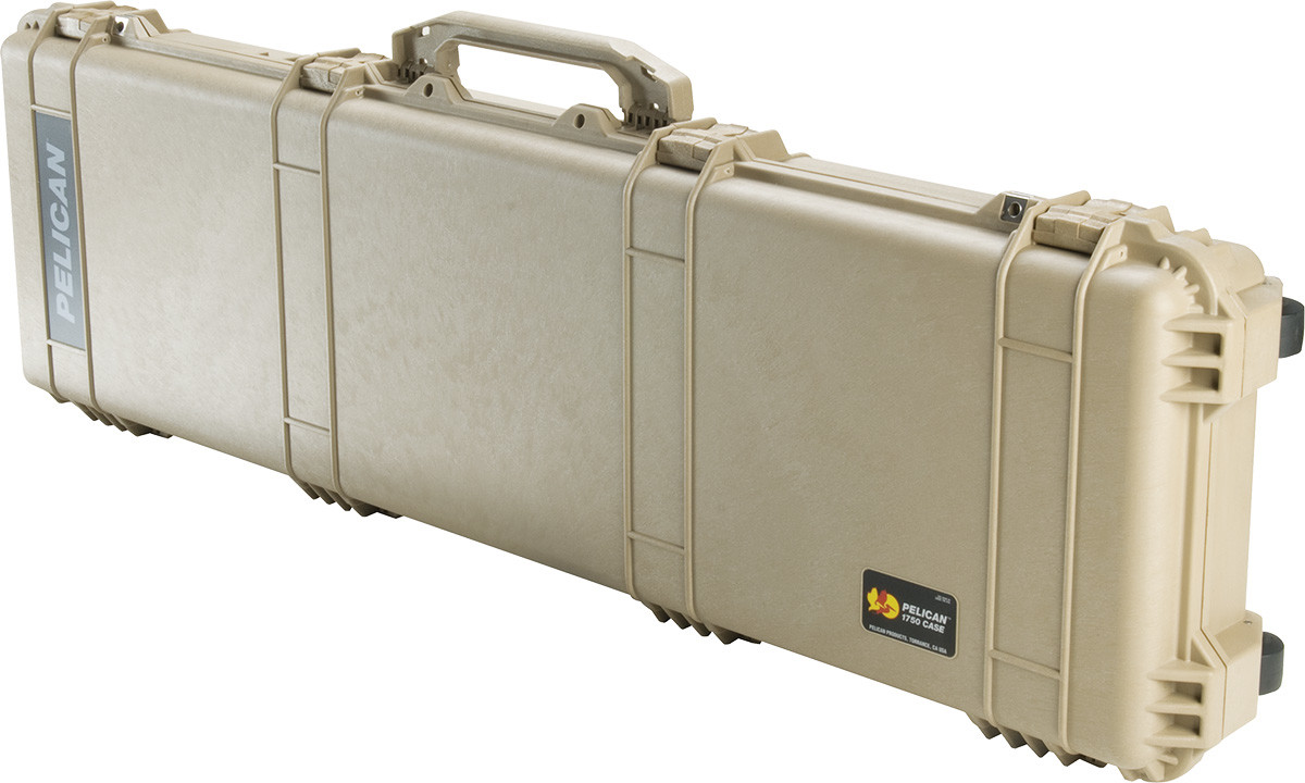 Pelican Protector Hard Rifle/Shotgun Case 53
