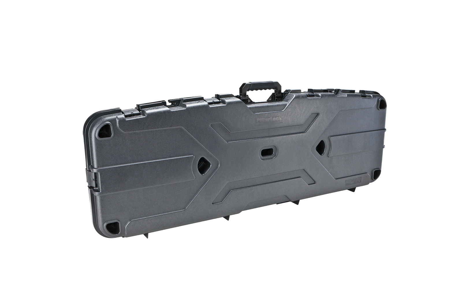 Plano Pro-Max PillarLock Double Hard Rifle/Shotgun Case 53.88