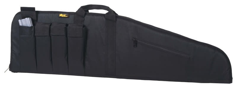 US Peacekeeper Soft MSR Rifle Case 40