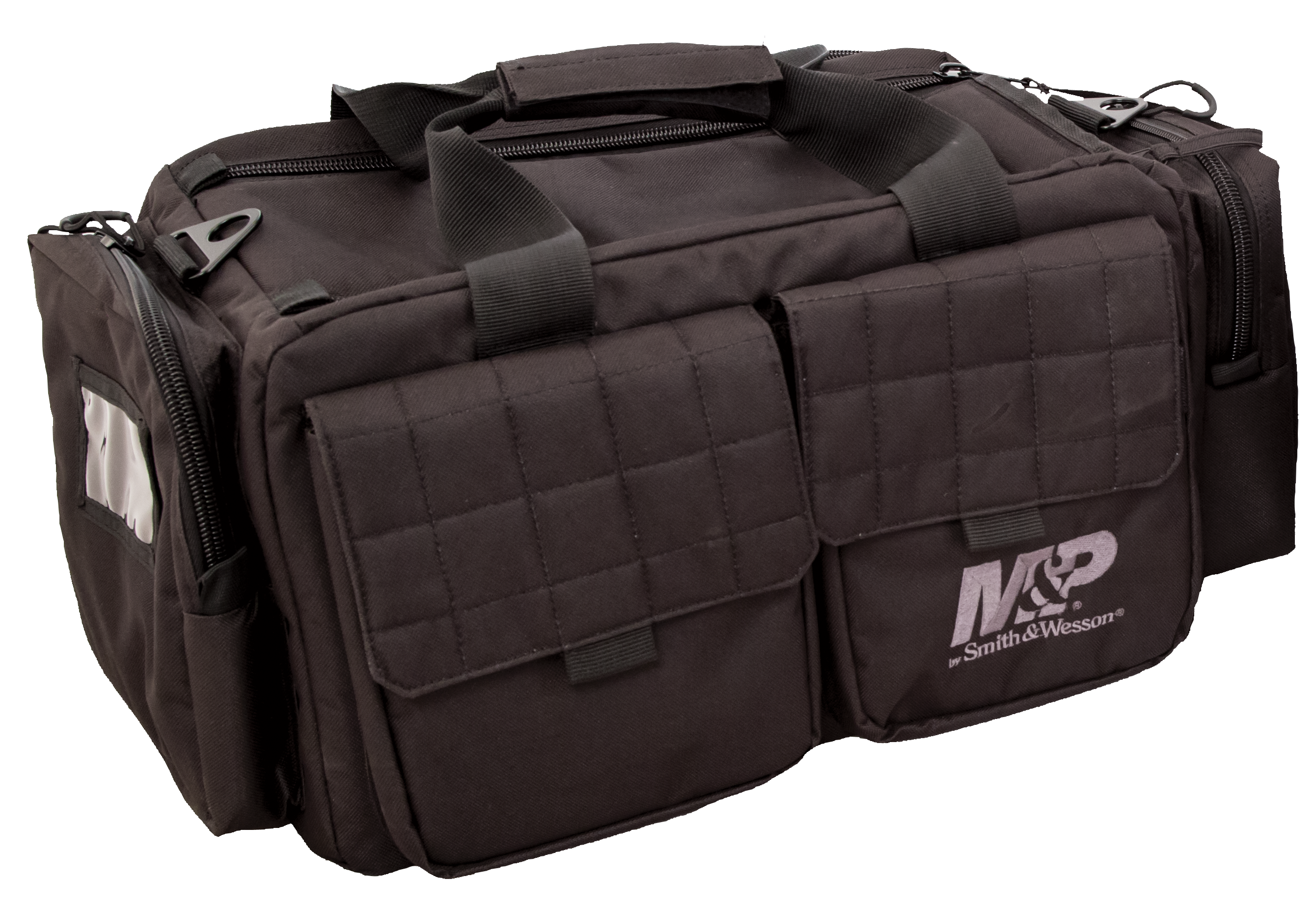 Smith & Wesson M&P Officer Tactical Range Bag Black
