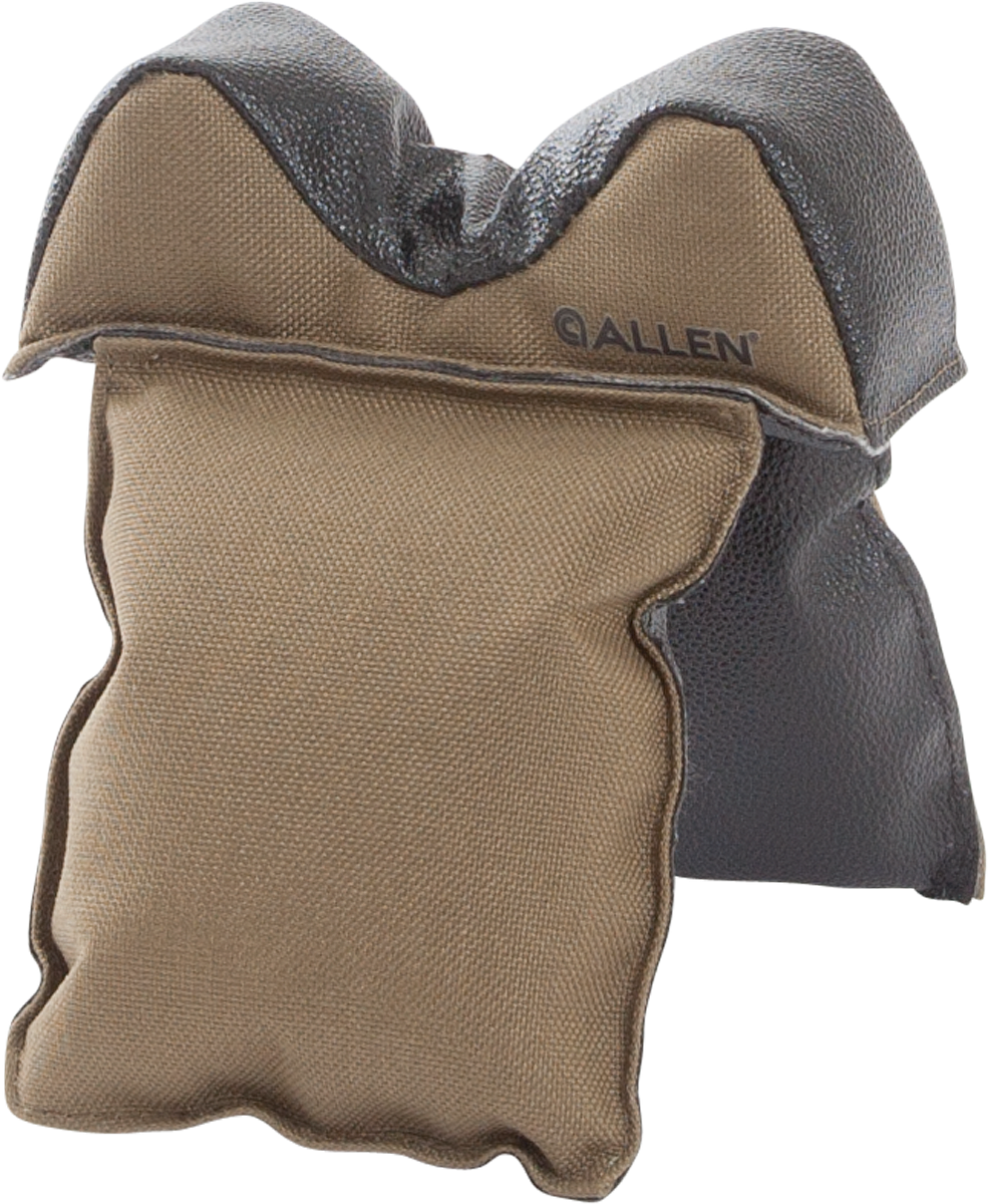 Allen Window Shooting Bag Front Bag - Unfilled