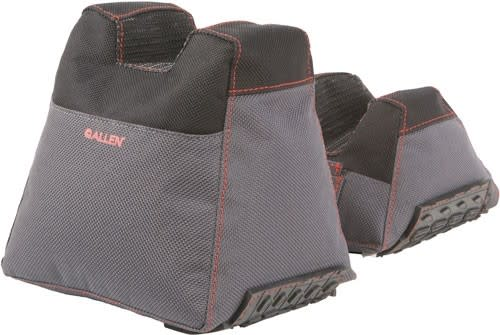 Allen ThermoBlock Shooting Bag Front and Rear Bag - Filled