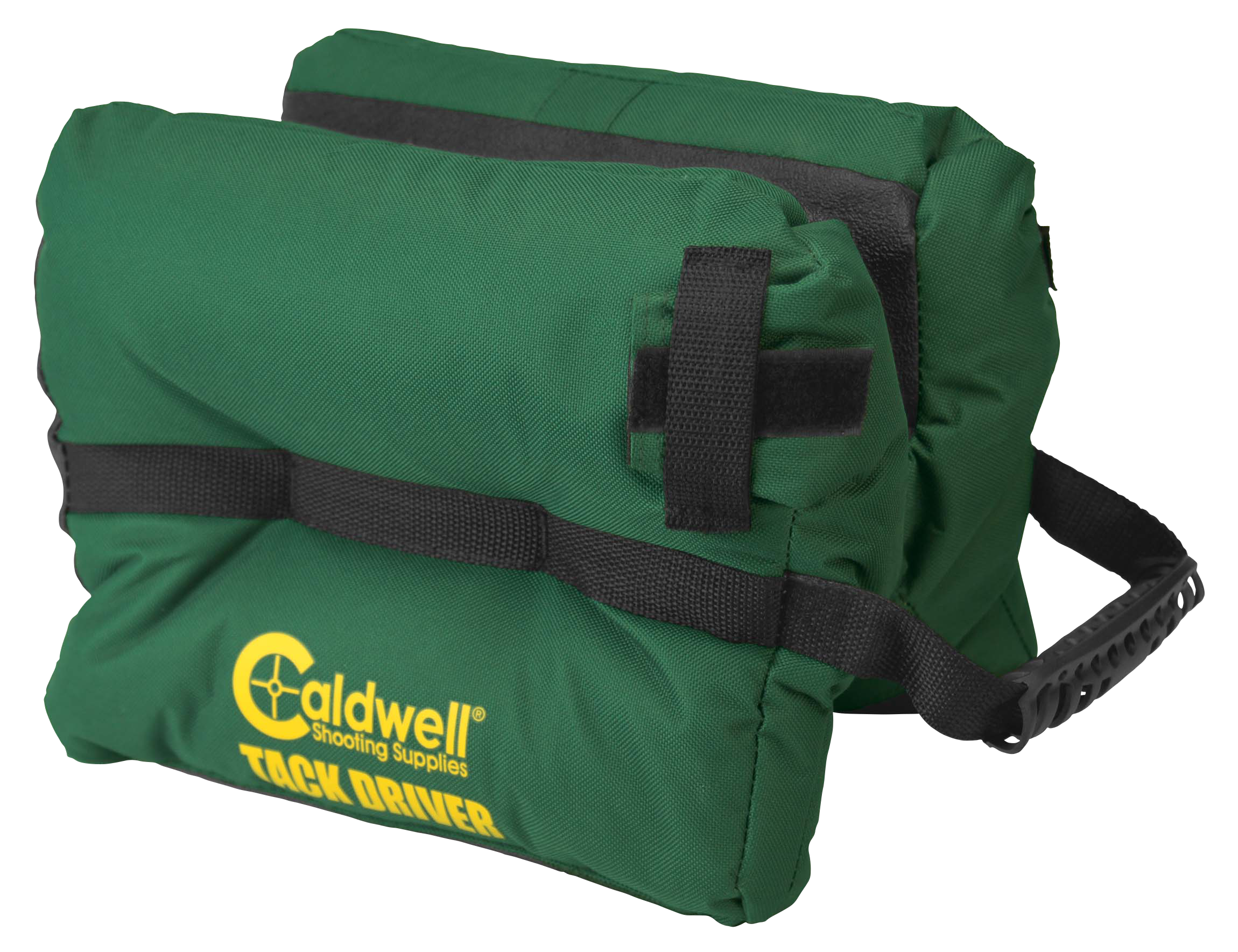 Caldwell Tack Driver Shooting Bag Front Bag - Filled
