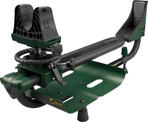 Caldwell Lead Sled DFT2 Shooting Rest