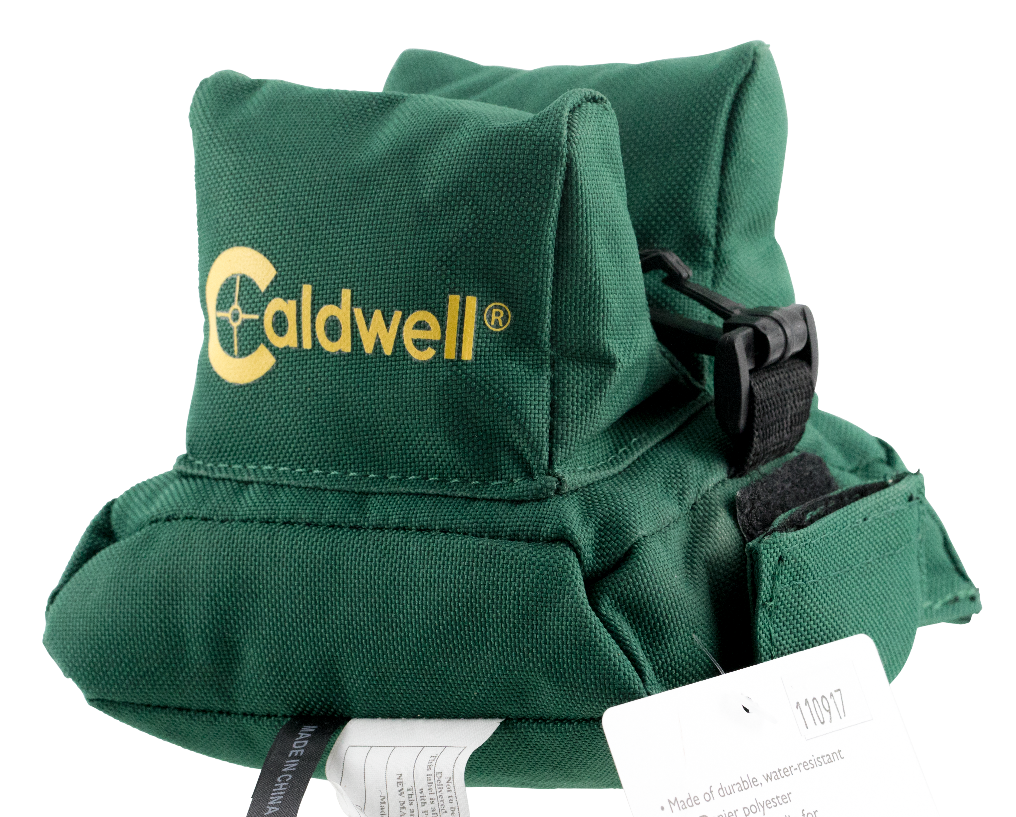 Caldwell DeadShot Shooting Bag Rear Bag - Filled