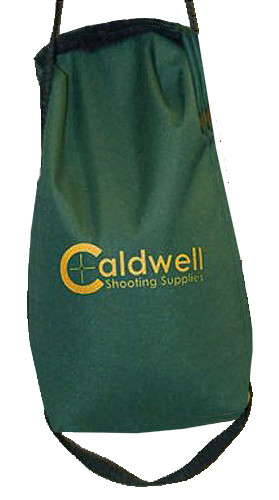 Caldwell Lead Shot Carrier Bag Accessory Weight Bag