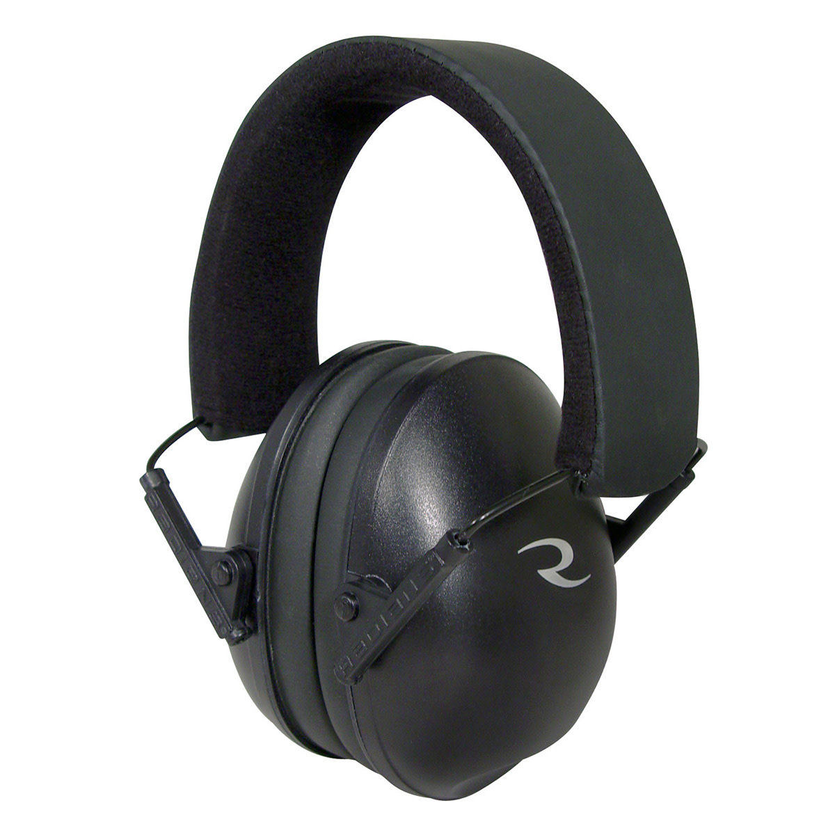 Radians CSE40BX Tactical Passive Earmuffs NRR 21 dB - Black