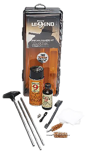 Hoppe's Legend Rimfire Rifle Cleaning Kit - .17 to .22 Caliber