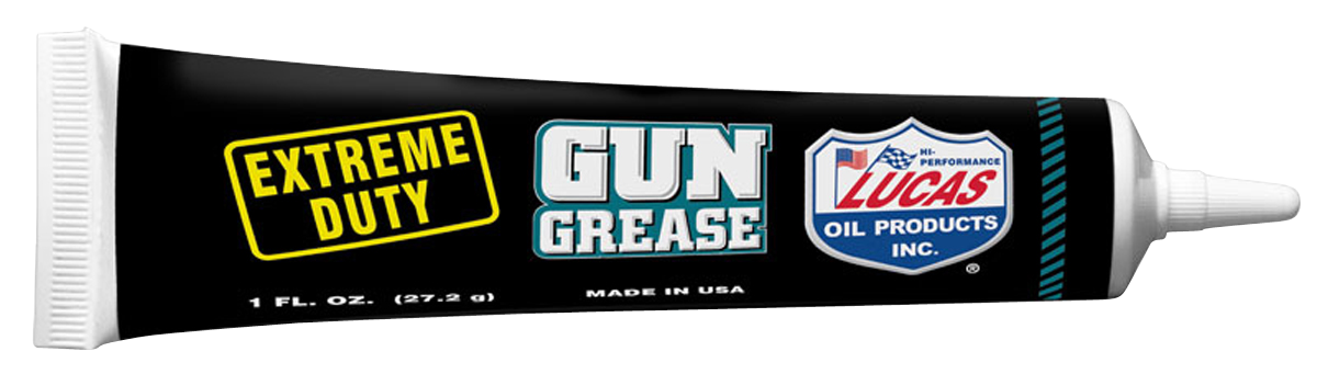 Lucas Oil Extreme Duty Gun Grease - 1 oz
