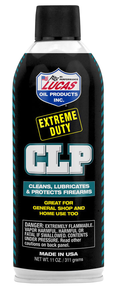 Lucas Oil Extreme Duty CLP Spray - 11 oz - Aerosol