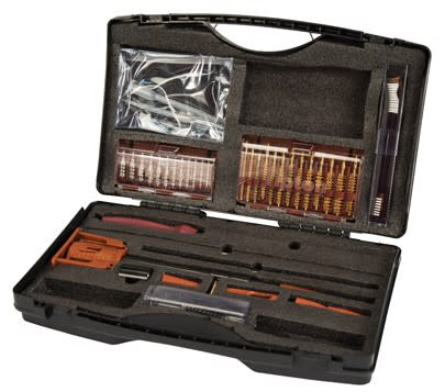 Tipton Ultra Rifle/Handgun Cleaning Kit - .22 Caliber+