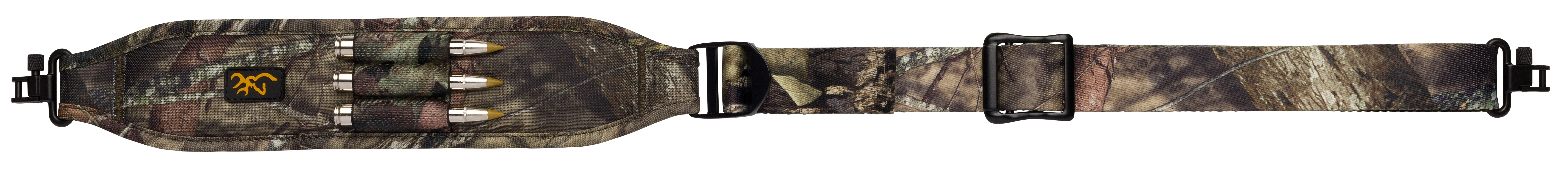 Browning All Season Sling - With Swivels - Mossy Oak Break-Up Country